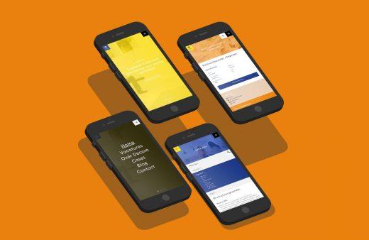 Mockups Mobile