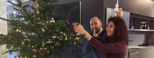 Kerstboom header klein